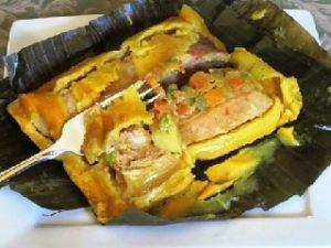 Tamales El Gordo en Bucaramanga