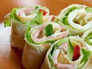 Hamburguesas, Sandwich, Estilo Ingles en Bucaramanga