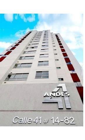 Edificio andes 41 Bucaramanga